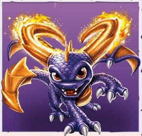 Spyro Mega Ram