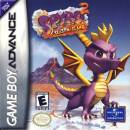 обложка Spyro: Season of Flame